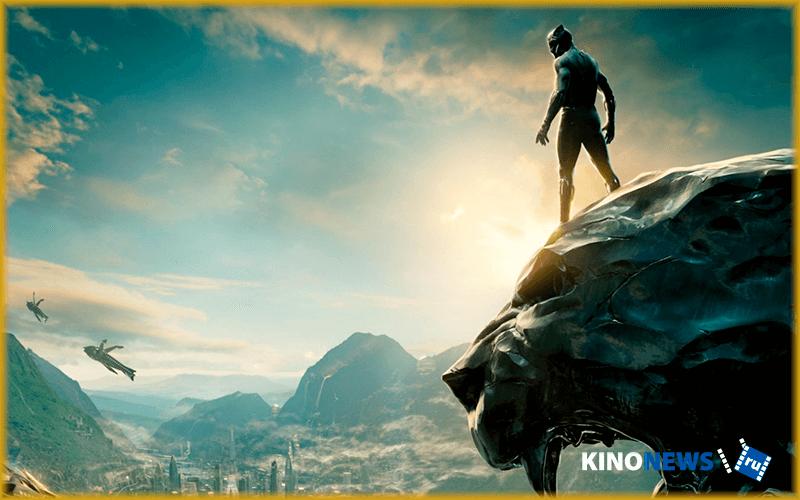 черная пантера оскар 2019 лучший фильм
