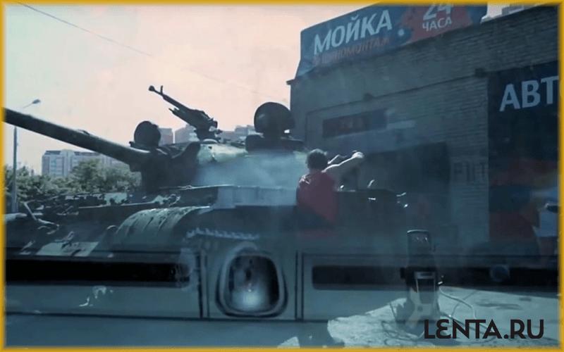 лонг лист документальные фильмы оскар 2019 россия дорога