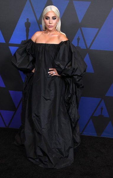 Леди Гага | Governors Awards 2018