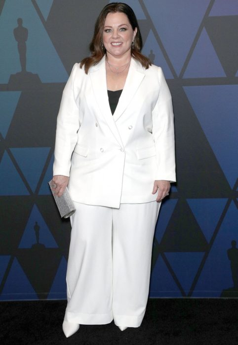 Мелисса Маккарти | Governors Awards 2018