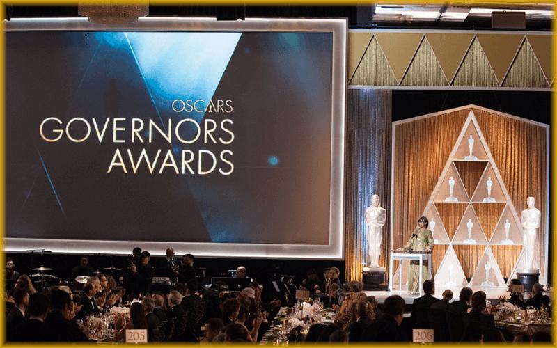 governors awards церемония что это такое