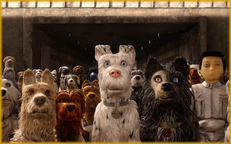 Оскар-2019 лучший анимационный фильм лонг лист