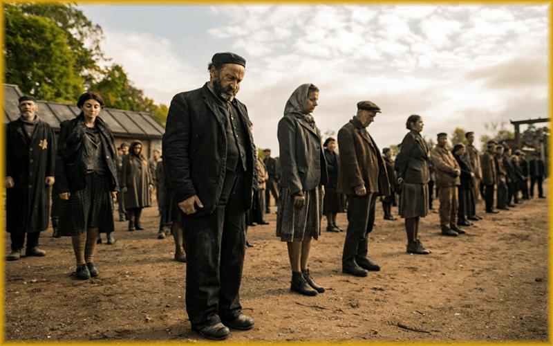 собибор оскар фильм 2019 россия