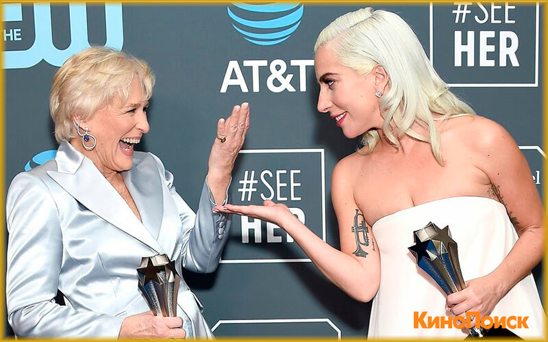 Critics Choice Awards 2019 результаты