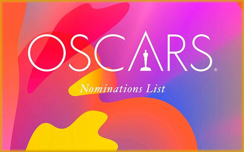 оскар номинанты 2021