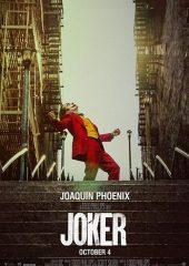 Тодд Филлипс и Скотт Сильвер, «Джокер»