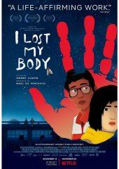 Я потерял свое тело