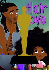 Волосатая любовь